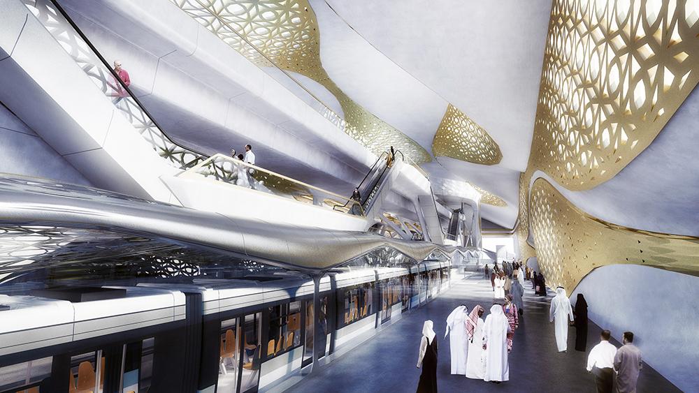 519513dcb3fc4bc89b000013_zaha-hadid-architects-selected-to-design-the-king-abdullah-financial-district-metro-station-in-saudi-arabia-_kafd_metro_statio