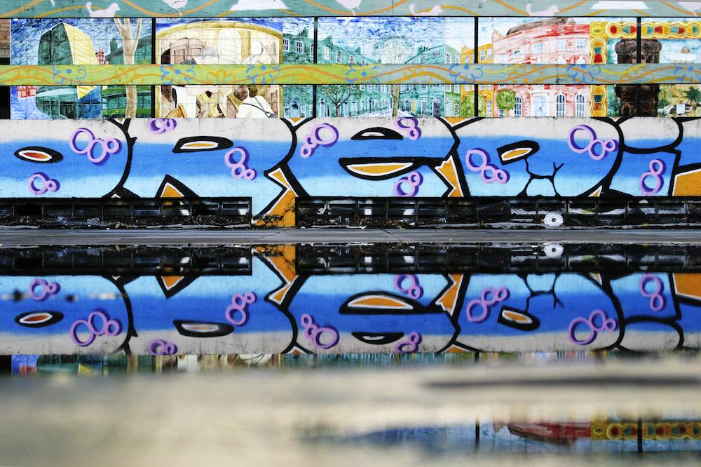 urbanreflection