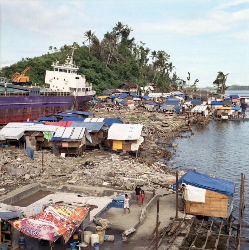 Tacloban, 2014, januar,