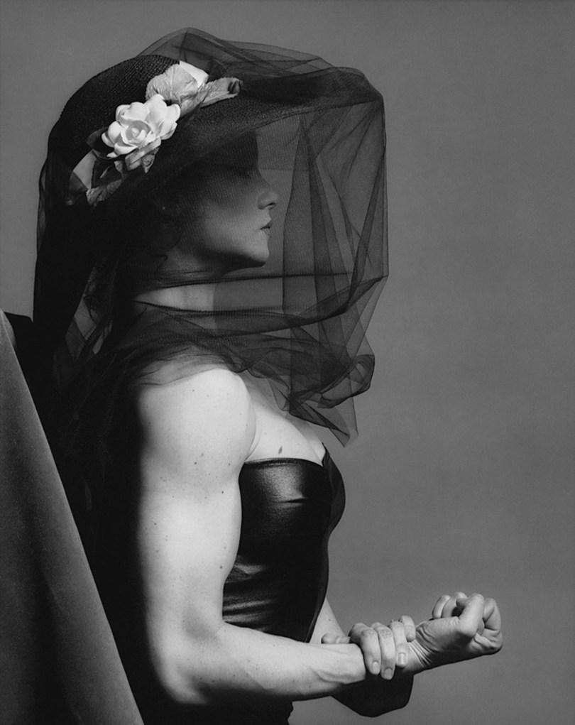 Lisa Lyon (1982)