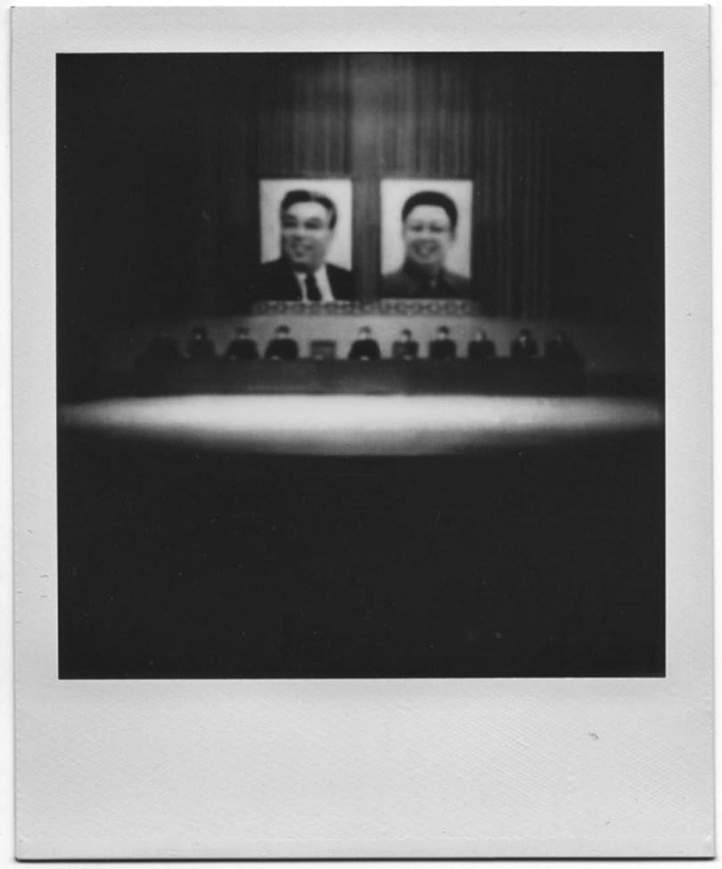 ICONS OF RHETORIC | 북한의 수사학 아이콘
