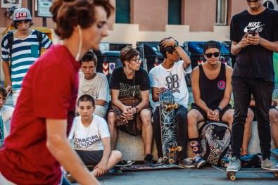 goskateday 2015 roma