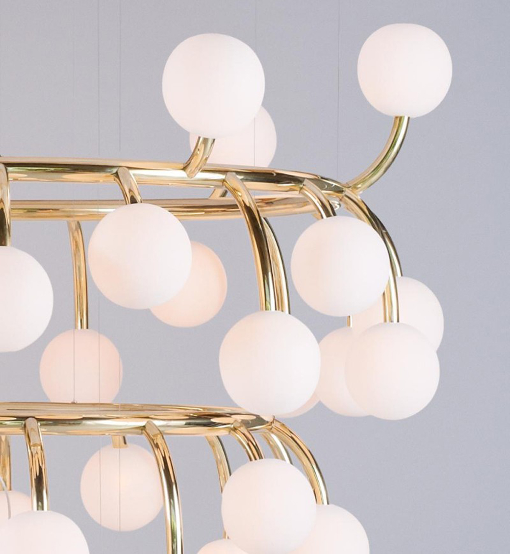 Design, Light, Lighting, Luum, Salone del Mobile