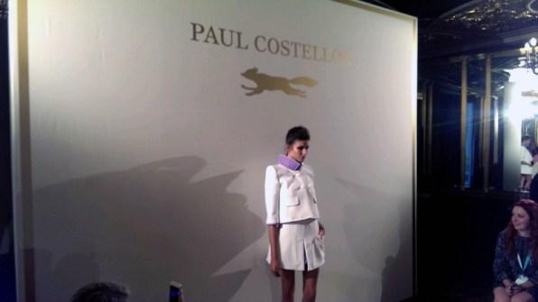 Paul Costello