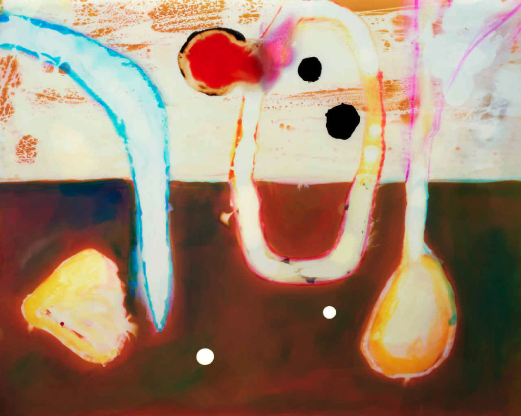 Brea Souders, Breaking Ground