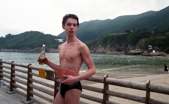 HK Top Models Documentary