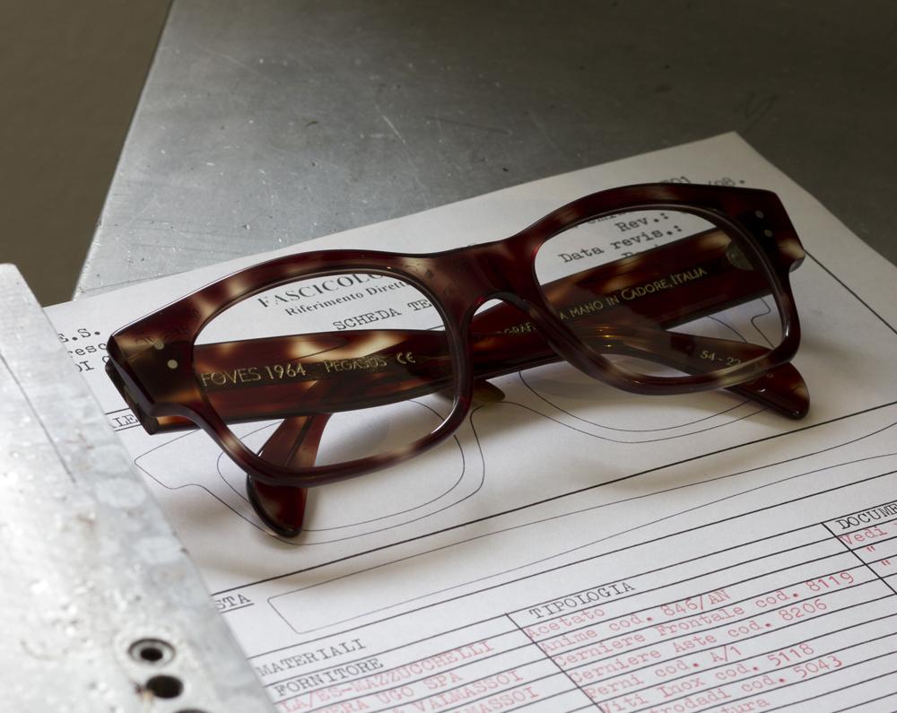 Thema Optical, Foves, Design, Philosopheyes, Cadore, Belluno, Glasses