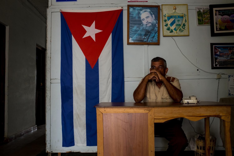 Cuba, curiosity