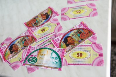 ISpecial Bonus that immigrants can use while waiting for the Europeans funds.