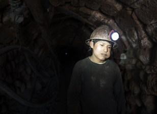 Kinderarbeit in Bolivien