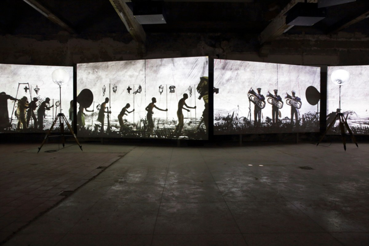 18.Kentridge_ARLES2016_SPozzoli