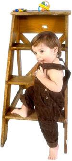 Toddler Development Guide A Long List of Milestones
