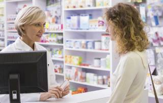 Using OrderManager in pharmacy management