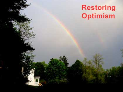 Personal Development Optimism