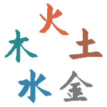 Chinese Five Elements