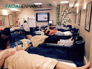 Hands-On Facial Enhancement Acupuncture Training
