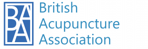 Member of the British Acupuncture Association