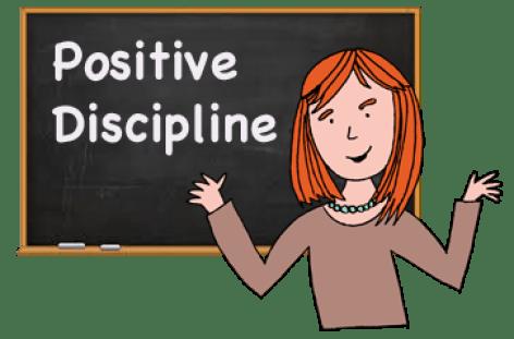 Positive Discipline | Dr. Jane Nelsen