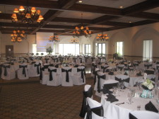 Admiral Baker Clubhouse Wedding 32110  POSITIVE ENERGY