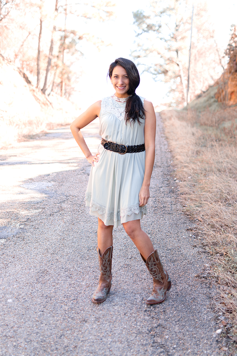 How To Find Rodeo Wear In Your Closet , Positively Beautiful