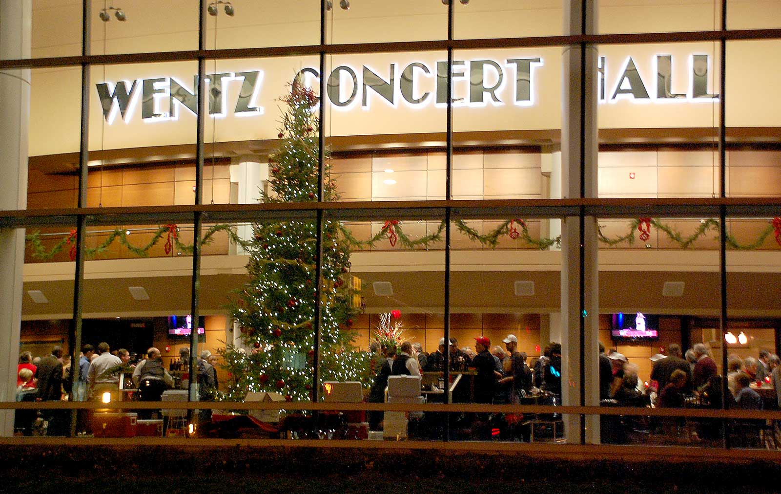 Holiday concerts, shows and theater for everyone - Positively ...