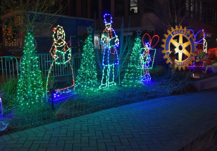 Naperville Christmas Lights 2021 Driving Tour Updates For Naperville Traditions And Special Events Through December 2020 Positively Naperville