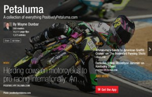 Petaluma Magazine