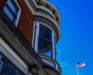 Positively Petalumas Downtown Office Headquarters