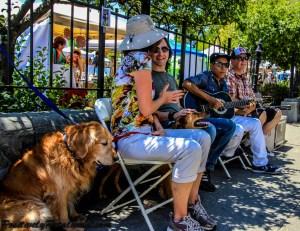 2014 Petaluma Art & Garden Festival-14
