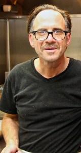 Chef Mark Malicki. Photo: Brian Howlett