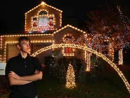 Chad Dunbar Winner Of 2009 Petaluma City Of Lights Contest