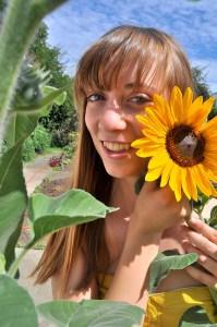 Ashley Collingwood Resize Sunflower