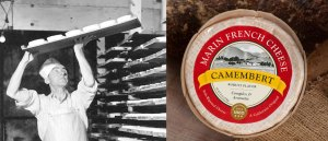 History of Marin French Cheese Factory