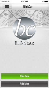 BlinkCar