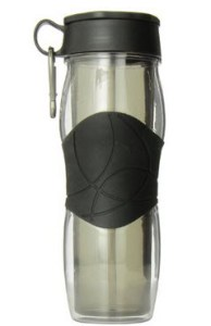 CamelBak Trudeau Cool Off 24-Ounce Hydration Bottle, Click Photo For More Information
