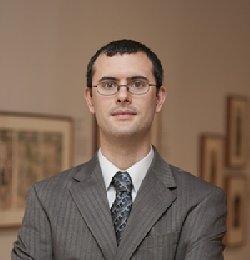 Petaluma Author Abraham Schroeder