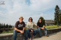 Petaluma Indie Band Saffell