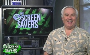 Leo Laporte Host of New Screen Savers