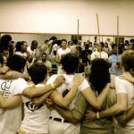 Petaluma Capoeira 6th Annual Azania Batizado