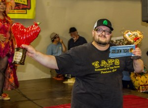 2015 Great Petaluma Chili Cook-Off Taps Grand Champion