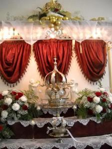 Festa Do Espirito Santo