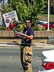 Fill The Boot For MDA-4