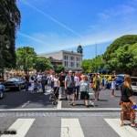 Petalumas Salute to American Graffiti Cruisin On The Boulevard