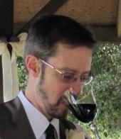 David Sandri, CSW, WLS, WSET Certified Advanced