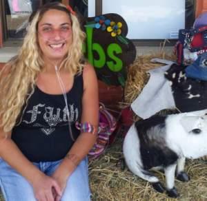 Lindsay Lugo Petaluma Nees Double Lung Transpland
