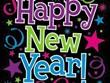 Happy New Year at Petaluma KOA