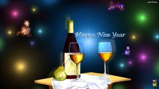 new year winemaker dinner
