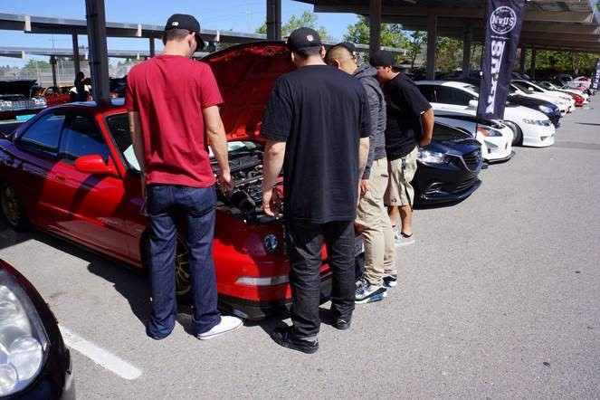 Petaluma Salvation Army to host 6th annual car show July 28 to raise funds for back-to-school supplies