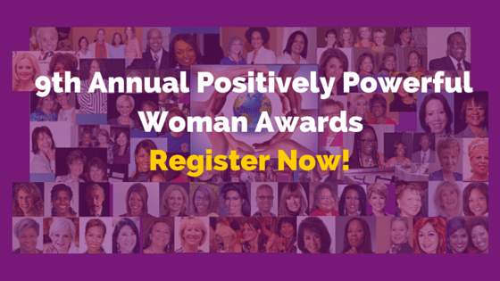 Register to attend the Positively Powerful Woman Awards by June 1st and you could win two roundtrips on Southwest Airlines.
