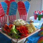 Frosty Treat Party Recipes